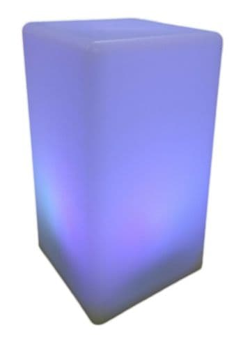 COLOUR CHANGING TABLE LAMP LED BAR LIGHT RECHARGEABLE CORDLESS garden party boat